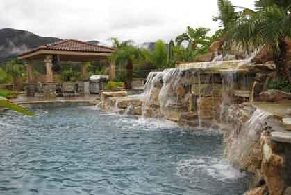Aquascapes Swimming Pools