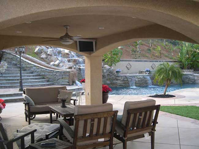 Untitled document for Stucco patio cover designs