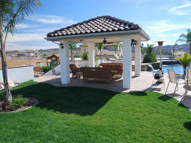 Untitled document for Free standing patio covers